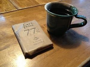 Cafetasse